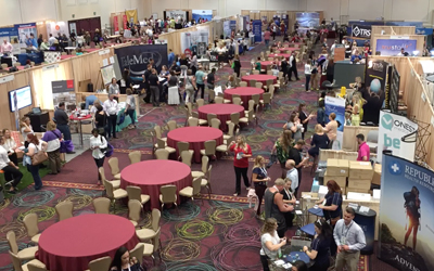 Meetings, Tradeshows, and Association Management